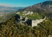 Castle of Lezha