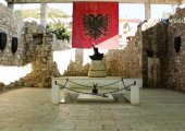 The Grave of Skanderbeg