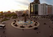 Center of Shkodra